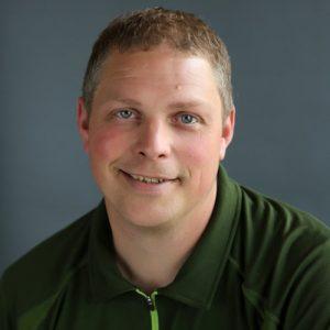 Kevin Bricker